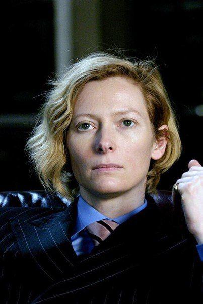 Tilda Swinton in Constantine (2005)