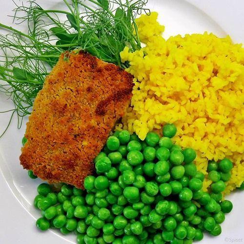 Recept: Mandelfisk eller fisk bordelaise - favoritfisken du minns från skolan