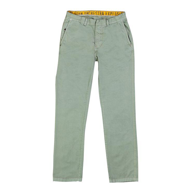 Мужские брюки чино M28A