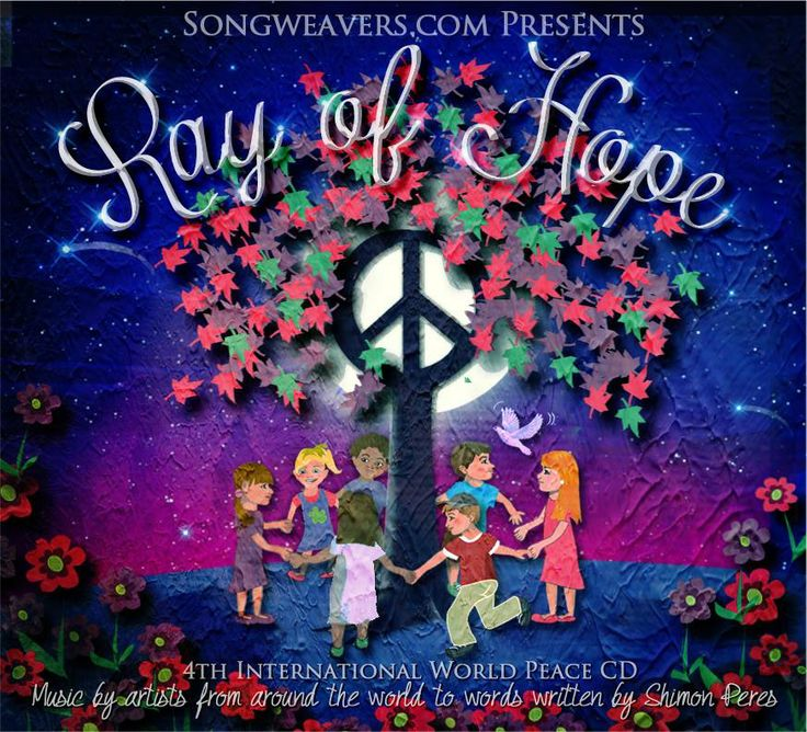 """This is a new link to all CDs and Mp3 downloads if you wish to support our causes. Proceeds from sales of all 4 """"Ray Of Hope"""" CD's are going to St. Jude's Children's Hospital and Peace charities.  It's available to all from around the world.. http://songweavershope.com/project-h.php?project_id=1006&member"""