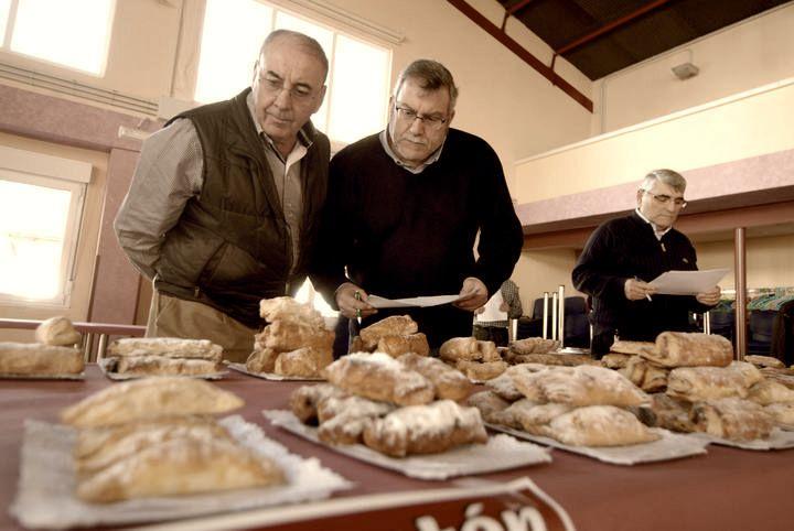 Asturias - Casadielles