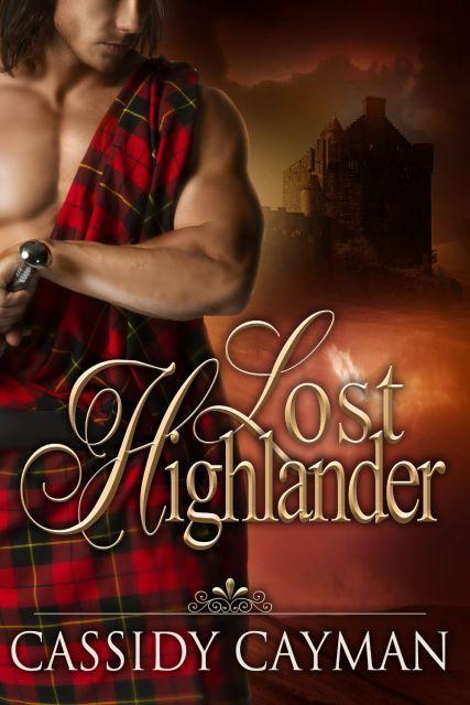 A great highlander romance!