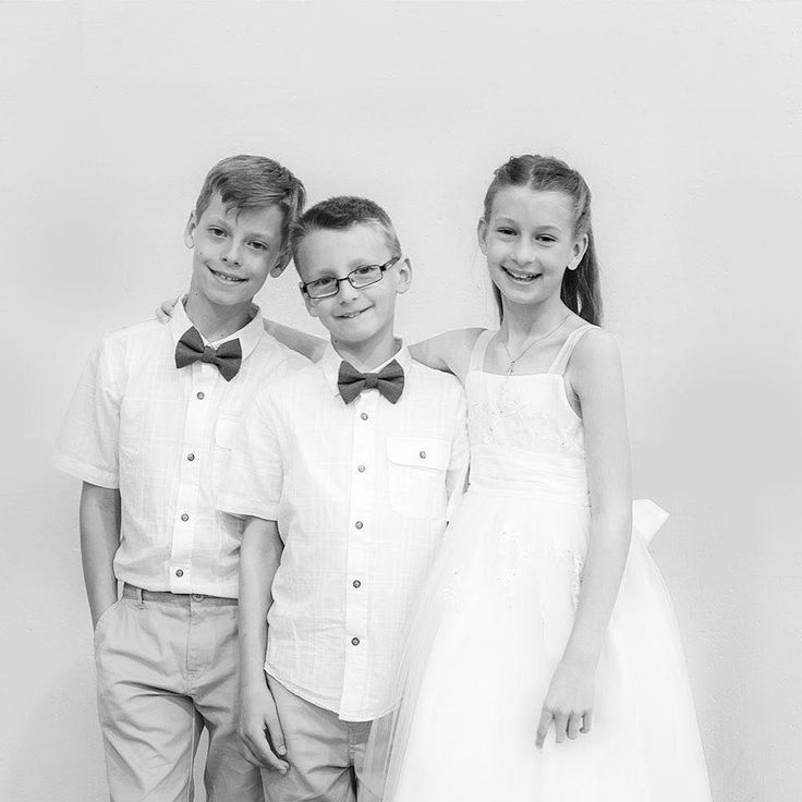 First Communion for these three! #firstholycommunion #firstcommunion
