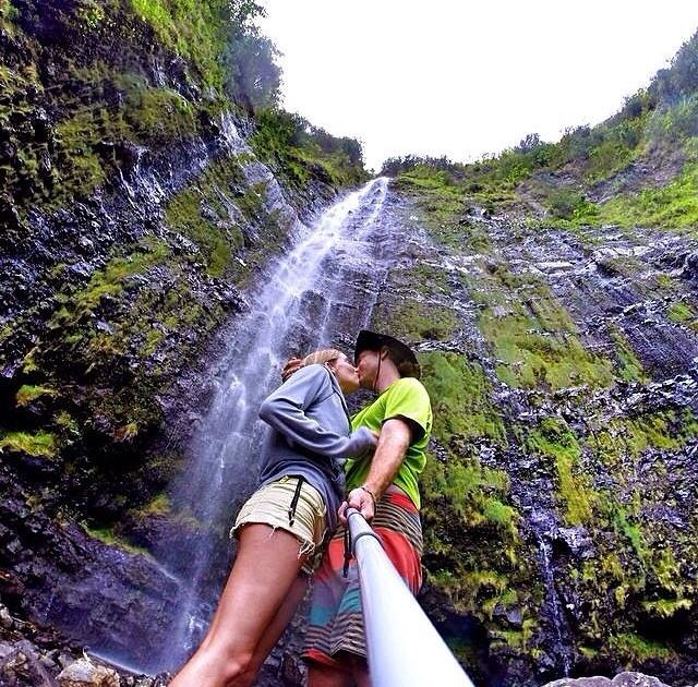 Awesome pic Instagram-Pinterest: mejiawen - #GoProSelfieStick - http://www.iamgopro.com/the-best-gopro-stick-in-2015/ iamgopro.com