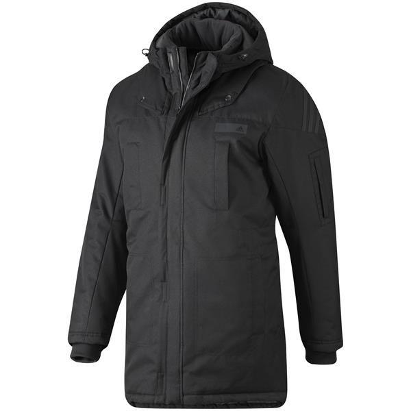 Куртка зимняя детская адидас