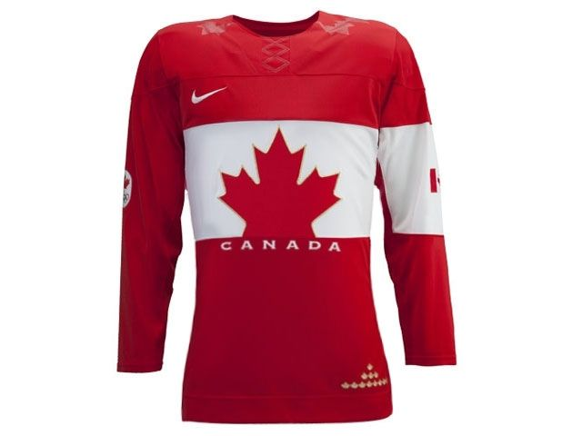 Nike Team Canada Women's Twill Jersey 1.3 Olympic - Red • $80.00 || ... I'm still unsure about this one. Please ask for a gift receipt when you buy one for me in case I suddenly decide to defect to another country or something.