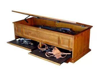 15 best Mancave images on Pinterest Gun cabinets Crates and Gun