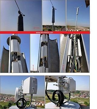 bazsikayet_lampost_82 Aydınlatma direkleri üzerine kamufle baz istasyonları    Baz istasyonu kurmak ve kapsamayı sağlamakta güçlük çeken GSM operatörleri, bölgesel elektrik kurum veya şirketlerinden toplu kiralama yöntemi ile aydınlatma direklerine gizlemeli montaj yapmaktadırlar.        Read more: http://www.bazsikayet.com/baz-galeri-baz-istasyonu-gorselleri/aydinlatma-direkleri-uzerine-kamufle-baz-istasyonlari#ixzz26GBPhG3M
