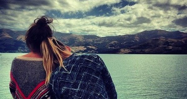The 46 Signs That Your Best Friend Is Really Your Best Friend Forever | Elite Daily http://elitedai.ly/1jMfUqU