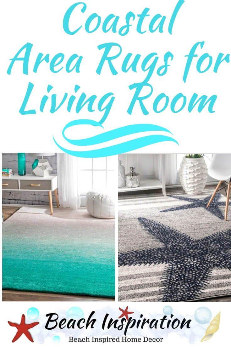 Coastal Area Rugs For The Living Room Coastal Area Rugs Beach