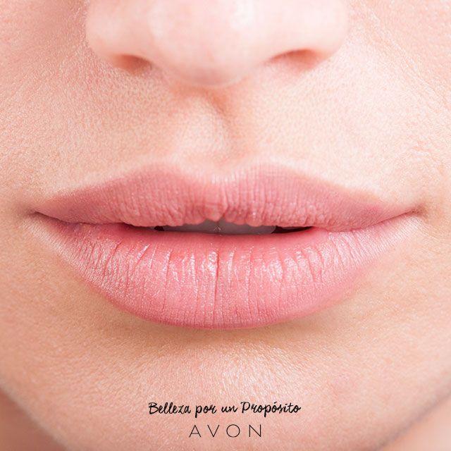 Tus labios son bellos. Resaltalos con naturalidad.