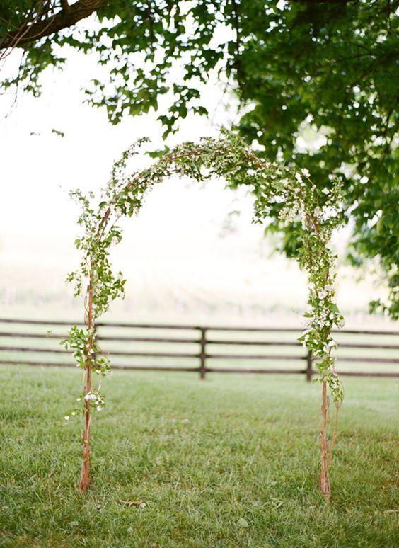 Como Hacer un Arco de Flores para Boda Paso a Paso: 7 Tutoriales!