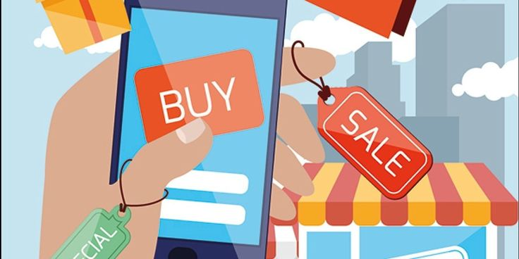 Why You Need #mobileapps for Your #ecommerce Business and retail outlets