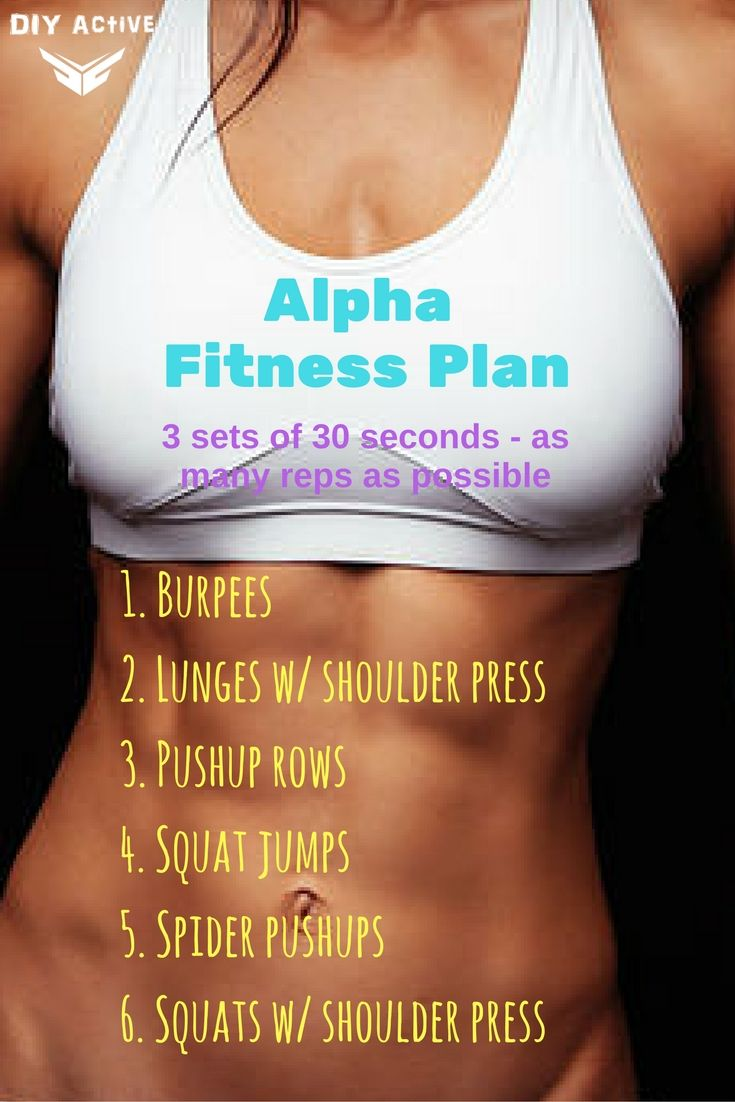 Ready to take control of your exercise with this at home workout? @DIYactiveHQ https://diyactive.com #workout #fitness #health #exercise #weightloss #fatburning #fat #diet