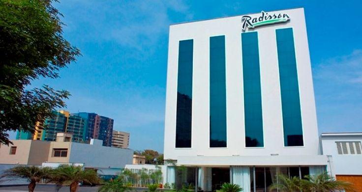 Radisson Hotel & Suites San Isidro - Lima