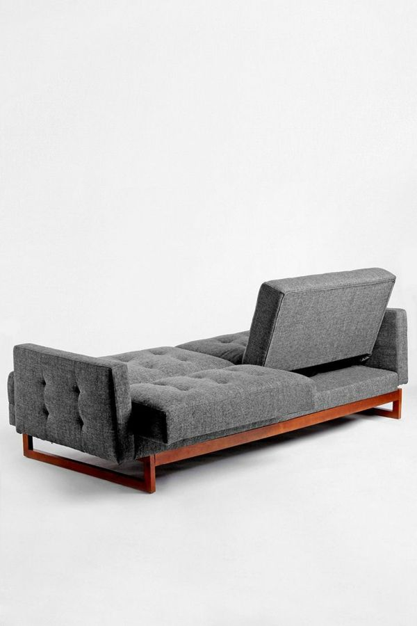 Bettsofa mit matratze und bettkasten  28 best Modern Koltuk Modelleri images on Pinterest | Chester ...