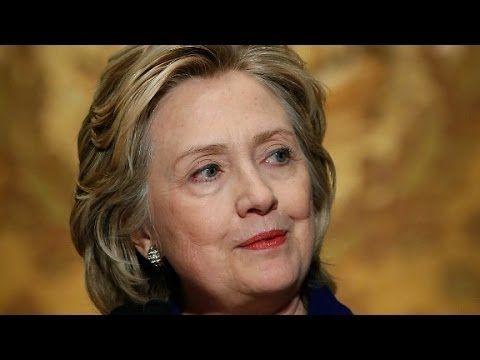 Bill and Hillary Clinton top list of richest ex-first families | WashingtonExaminer.com