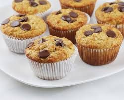 Taste The Cook: Recipe Of The Day: Muffins Πορτοκάλι-Σοκολάτα
