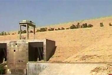 Catastrophe looms in Iraq if Mosul Dam...