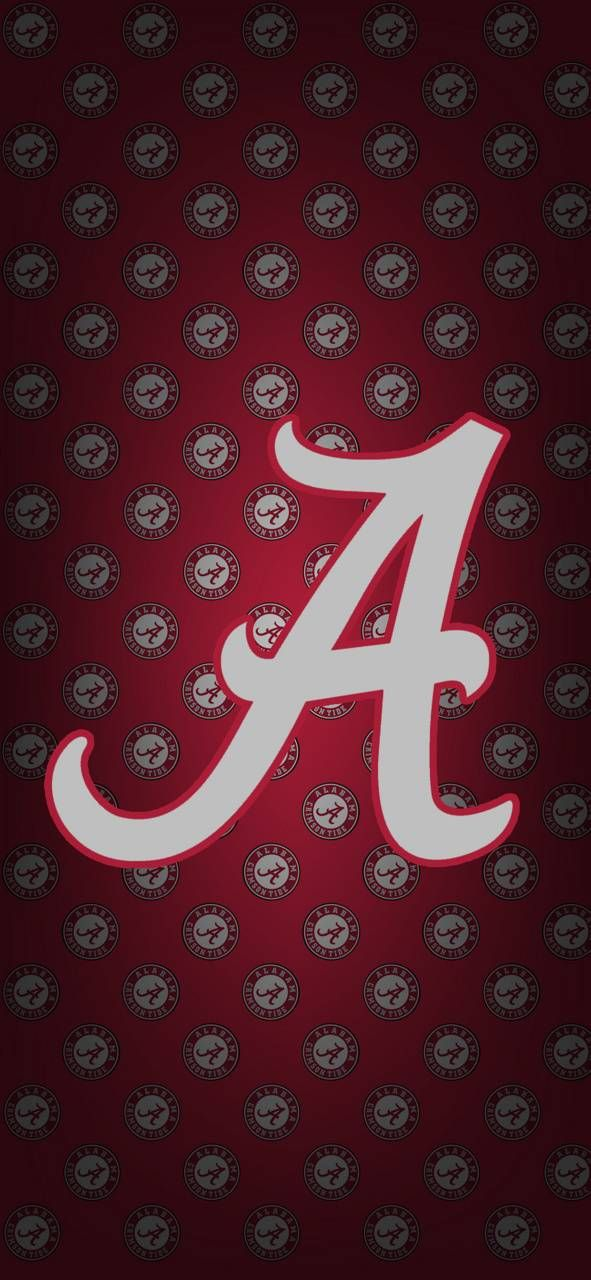 Download Alabama Crimson Tide Wallpaper By Mizkjg 0c Free On Zedge Now Alabama Crimson Tide Logo Alabama Crimson Tide Football Wallpaper Alabama Wallpaper