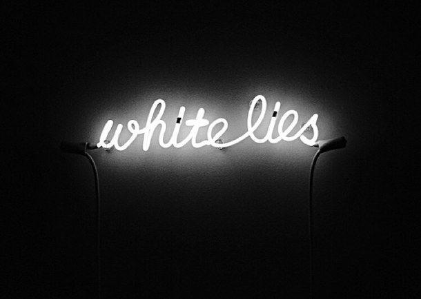 Black, Blackandwhite, Lies, Life, Light, Neon, Neonlights, Signs,