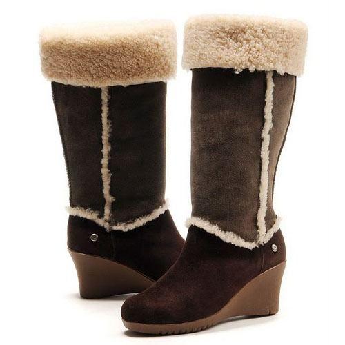 Ugg Sandra Boots 5449 Chocolate  http://uggbootshub.com/wholesale-ugg-boots-ugg-sandra-boots-5449-c-1_45.htm