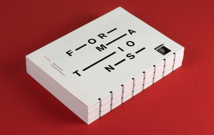 Design by Toko Venice Architecture Biennale Australian Institute of Architects Publication design