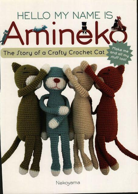 Hello My Name is Amineko Part Only by Nekoyama - Jimali McKinnon - Веб-альбомы Picasa
