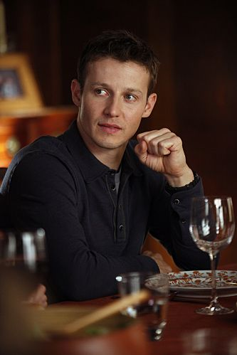 Will Estes Pictures, Blog, Interviews, News, Trivia, Will Estes Biography