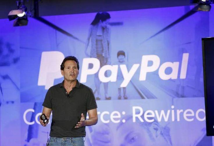 PayPal pulls North Carolina plan after transgender bathroom law | Reuters