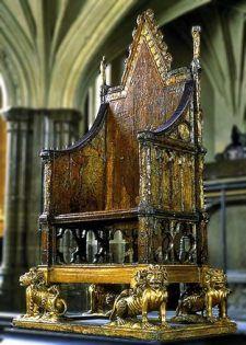 Romanesque: Furniture and Decorative Arts | English ...