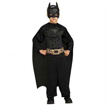 Batman Çocuk Kostüm 4-7 Yaş Bebek ve Çocuk Kostümleri Rubies