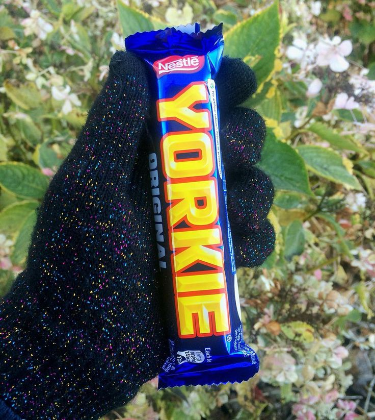 Tried my first ever Yorkie bar today ... And I'm actually resoundingly not a fan. . I didn't like the huge chunks and I wasn't actually that fond of the chocolate. It's a genuine shock because I usually love all things chocolate... . I'll have to clarify my like/dislike by trying the a Raisin & Biscuit version  I think maybe the changes in texture would improve it. . My cookie dough truffles have gone well; and in the car on the way to Argos just now I wrote up the gingerbread recipe (I'll…