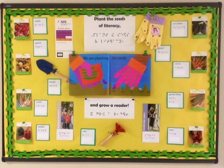 15 Best Accessible Bulletin Boards For Tactile Learners
