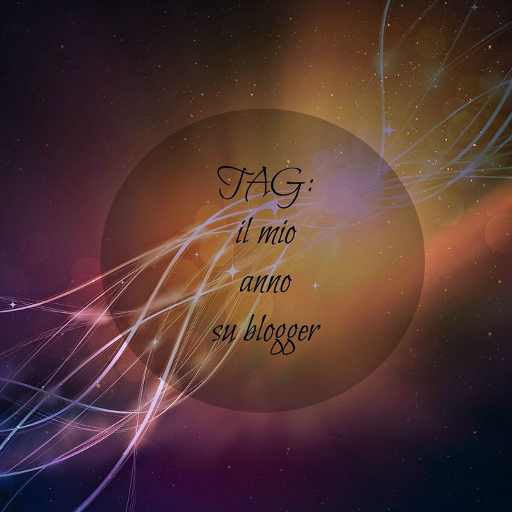 TAG: il mio anno su blogger ♥ ~ Phoenix Make up