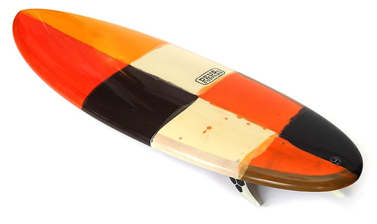 Why can't all boards look this good.