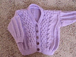 729 best baby sweaters images on Pinterest | Baby knits, Jacket ...