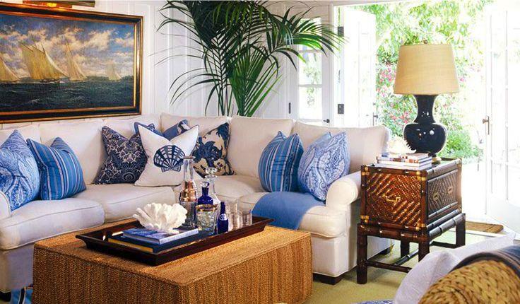 Barclay butera interior design los angeles interior - Interior design los angeles ...
