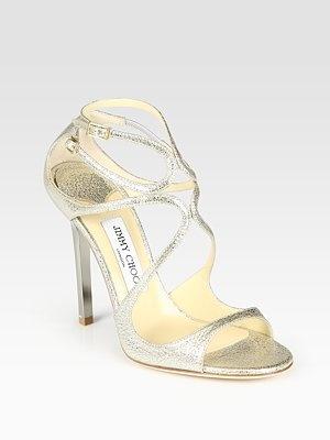 jimmy chooWedding Shoes, Pebble Metals, Choo Strappy, Choo Shoes, Jimmy Choo, Strappy Pebble, Leather Sandals, Jimmychoo, Metals Leather