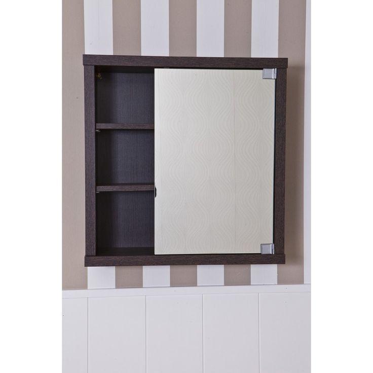 17 mejores ideas sobre puerta de espejo en pinterest for Armarios de cuarto de bano baratos