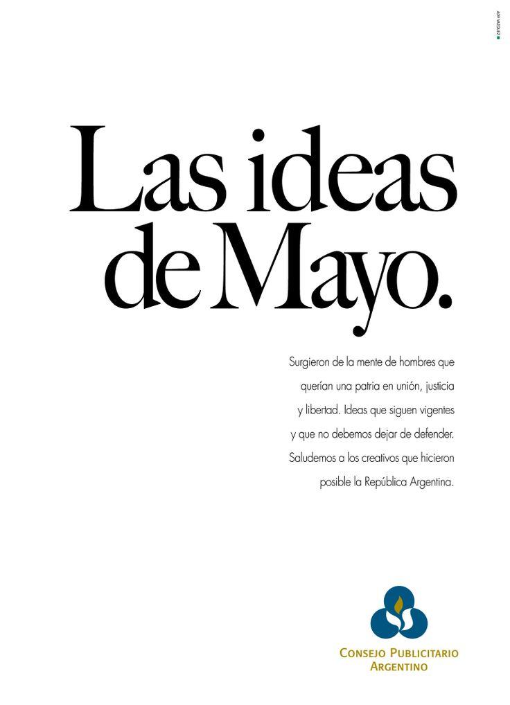 """"""" 25 de Mayo"""" 2008"""