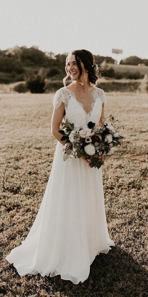 Bridesmaid Gown Second Hand Wedding Dresses Wedding Chapel 20190125 Wedding Dress Types Wedding Dress Cap Sleeves Wedding Dresses Simple