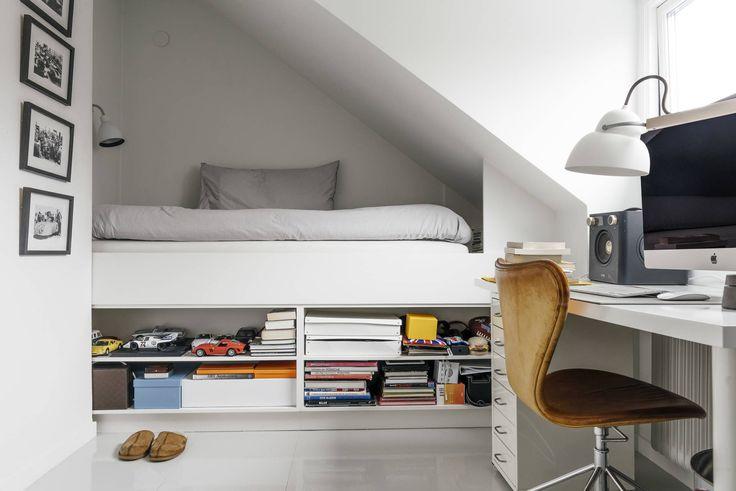 Lidingö – Brevik – Modern Klassiker – Nordisk design – | Teamski
