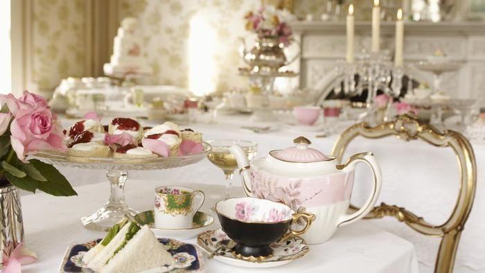 tea time attire - Google Search
