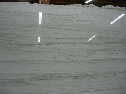 Aspen White granite at Pental
