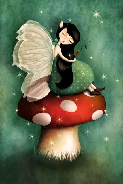 Pilar Leandro Ilustración: Hada