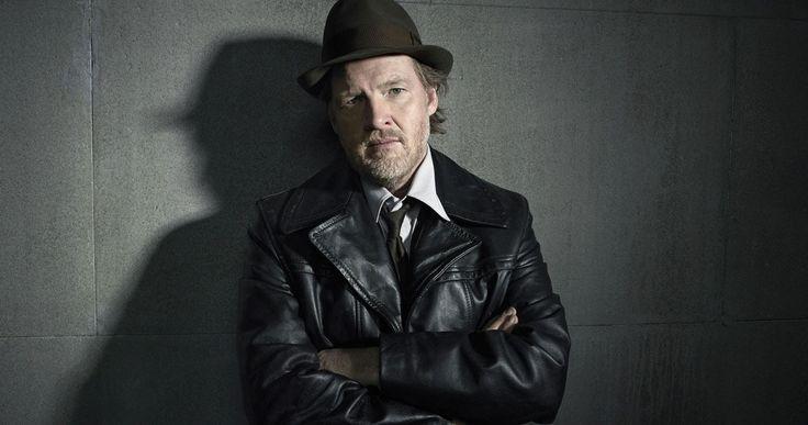 'Gotham' Featurette Showcases Donal Logue's Harvey Bullock -- Brash but shrewd police legend Harvey Bullock, played by Donal Logue, is Detective James Gordon's partner in the new Fox series 'Gotham'. -- http://www.tvweb.com/news/gotham-tv-show-preview-harvey-bullock