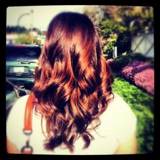 Color by our colorist Sarah Casault :) Follow her on twitter @cazooartistry