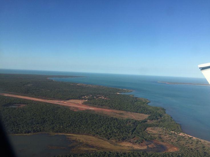 Milyakburra is a small community on Bickerton Island, a short flight from Groote Eylandt in the NT. #Milyakburra
