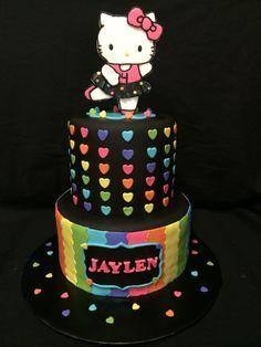 8 best Hello Kitty Birthday images on Pinterest Birthday parties